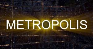 Metropolis - Die Seele einer Stadt – Bild: Nutopia