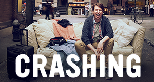 Crashing – Bild: HBO
