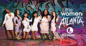 Little Women: Atlanta – Bild: Lifetime