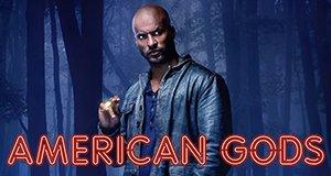 American Gods – Bild: starz