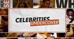 Celebrities Undercover – Bild: Oxygen/Screenshot