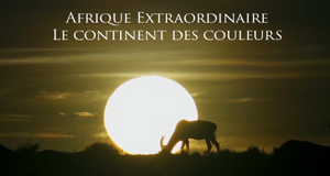 Afrikas wilde Schätze – Bild: Tanguy Dumortier/RTBF/Screenshot