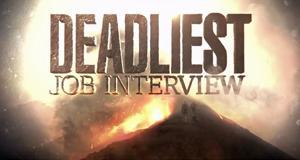 Deadly Jobs - Nichts für Weicheier – Bild: Discovery Channel/Screenshot