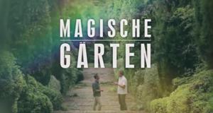 Magische Gärten – Bild: arte