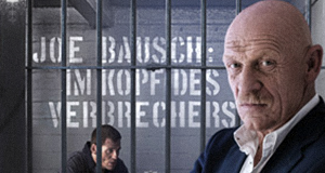 Im Kopf des Verbrechers – Bild: obs/SAT.1 Gold/Stefan Hobmaier