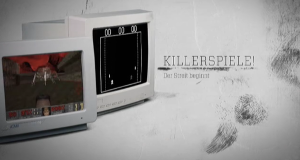 Killerspiele! – Bild: ZDF