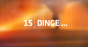 15 Dinge ... – Bild: Sat.1
