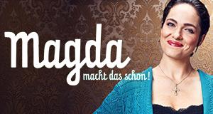 Magda macht das schon! – Bild: RTL