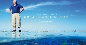 David Attenboroughs Great Barrier Reef
