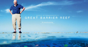 David Attenboroughs Great Barrier Reef – Bild: attenboroughsreef.com/BBC