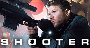 Shooter – Bild: USA Network