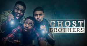 Ghost Brothers – Bild: Destination America