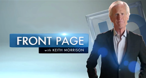 Front Page with Keith Morrison – Bild: Investigation Discovery/Screenshot