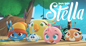 Angry Birds: Stella – Bild: Rovio Entertainment