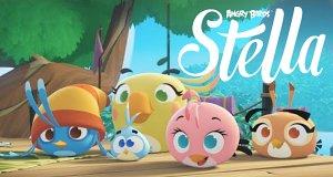 Angry Birds: Stella – Bild: Rovio Entertainment