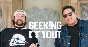 Geeking Out – Bild: AMC