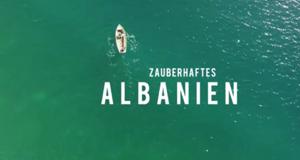 Zauberhaftes Albanien – Bild: arte