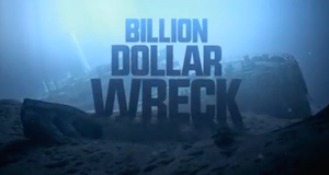 Billion Dollar Wreck – Bild: History Channel