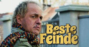 Beste Feinde – Bild: ARD/Constantin Entertainment GmbH