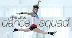 LA Clippers Dance Squad – Bild: E!/Screenshot
