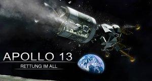 Apollo 13 – Rettung im All – Bild: Free Spirit Film & TV