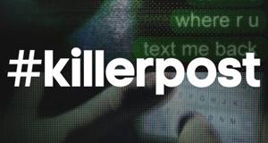 #killerpost – Bild: Oxygen