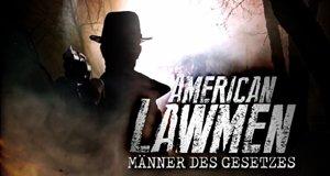 American Lawmen – Männer des Gesetzes