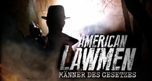 American Lawmen – Männer des Gesetzes – Bild: kabel eins Doku/Screenshot