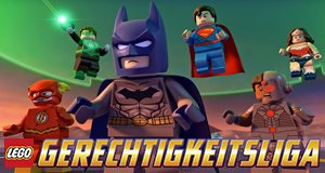 LEGO DC Comics Super Heroes: Justice League – Bild: Warner Bros. Animation