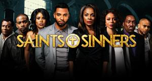 Saints & Sinners – Bild: Bounce TV