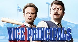 Vice Principals – Bild: HBO