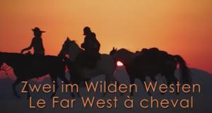 Zwei im Wilden Westen – Bild: arte/Westend Film & TV