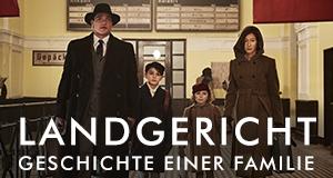 Landgericht - Geschichte einer Familie – Bild: ZDF/Walter Wehner