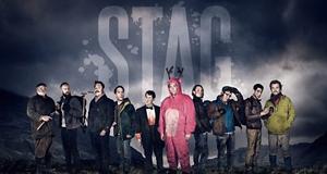 Stag – Bild: BBC Two