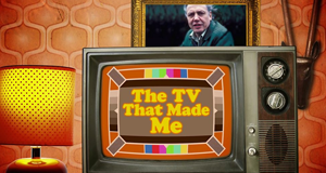 The TV That Made Me – Bild: BBC One