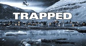 Trapped – Gefangen in Island – Bild: RÚV