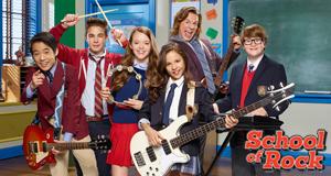 School of Rock – Bild: Michael Elins/Nickelodeon