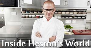 Inside Hestons World – Bild: RTL Living