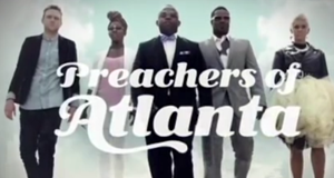 Preachers of Atlanta – Bild: Oxygen/Screenshot