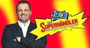 Der Superhändler – Bild: RTL II
