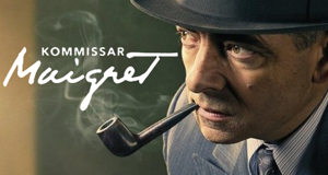 Kommissar Maigret – Bild: ARD Degeto, Peket CoProduction Ltd.