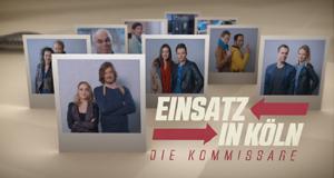 Einsatz in Köln - Die Kommissare – Bild: SAT.1