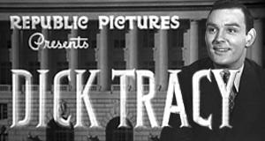 Dick Tracy – Bild: Republic Pictures