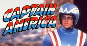 Captain America – Bild: CBS