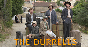 The Durrells – Bild: itv