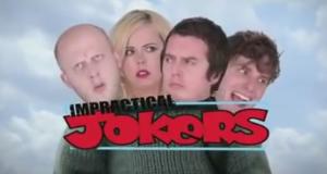 Impractical Jokers – Bild: BBC