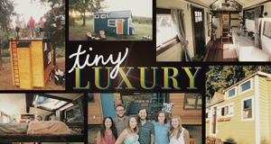 Tiny Luxury – Luxus XXS – Bild: HGTV/Bodega Pictures/Screenshot
