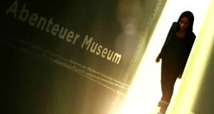 Abenteuer Museum – Bild: arte/SWR