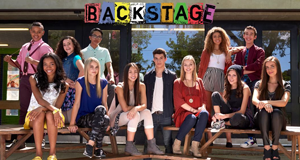 Backstage – Bild: Family Channel/DHX Media