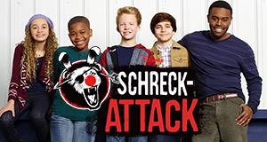 Schreck-Attack – Bild: Disney